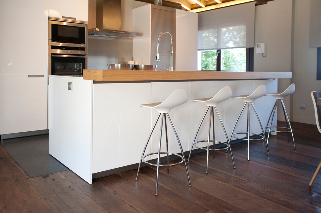 Emejing Barras Para Comedor Pictures - Casa & Diseño Ideas ...