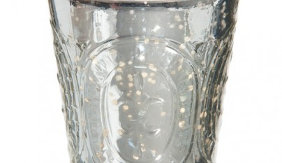 Coleccion Antiguo Portavelas caserio Antic silver