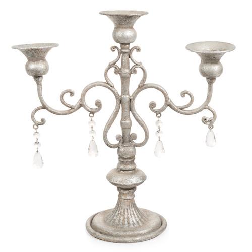 coleccion romantico candelabro brocantic. Black Bedroom Furniture Sets. Home Design Ideas