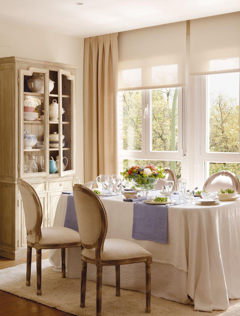 Comedores con encanto37 - Muebles con encanto ...