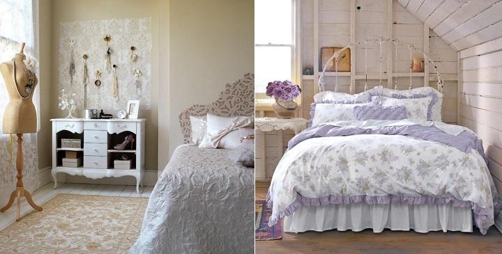 Dormitorios con encanto1