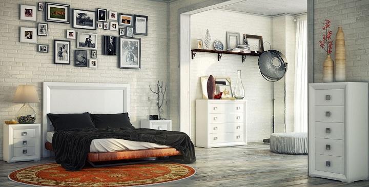 Dormitorios con encanto7