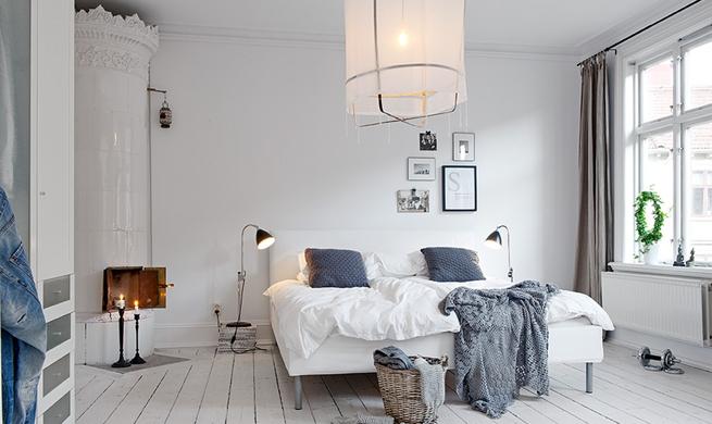Fotos de dormitorios con encanto - Habitaciones juveniles con encanto ...