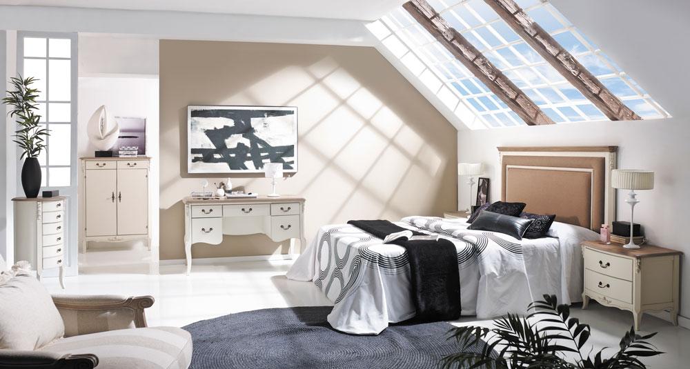 Dormitorios encanto41 - Dormitorios infantiles con encanto ...