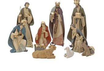 Figuras de Naciemiento Belen