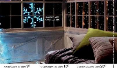Hipercor Navidad 201410