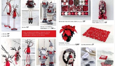Hipercor Navidad 20143
