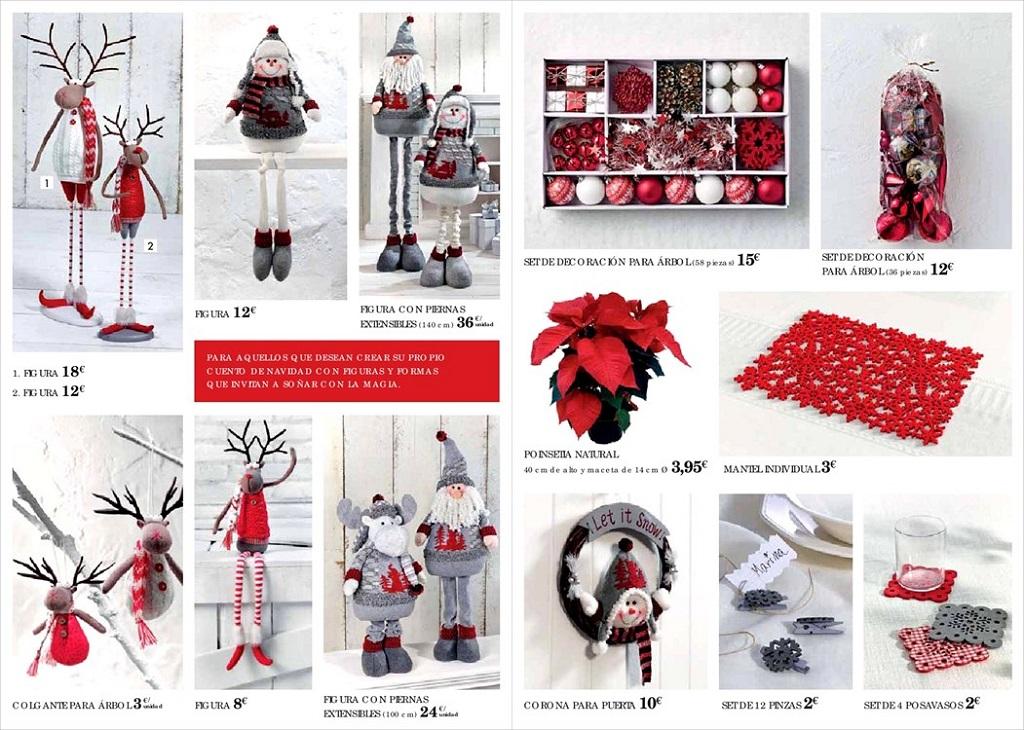 Iluminacion Baño Hipercor:Adornos de Navidad Hipercor 2014 (2/9)