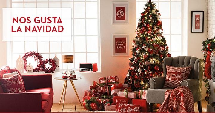 Adornos de el corte ingl s para la navidad 2014 for Decoracion hogar navidad 2014
