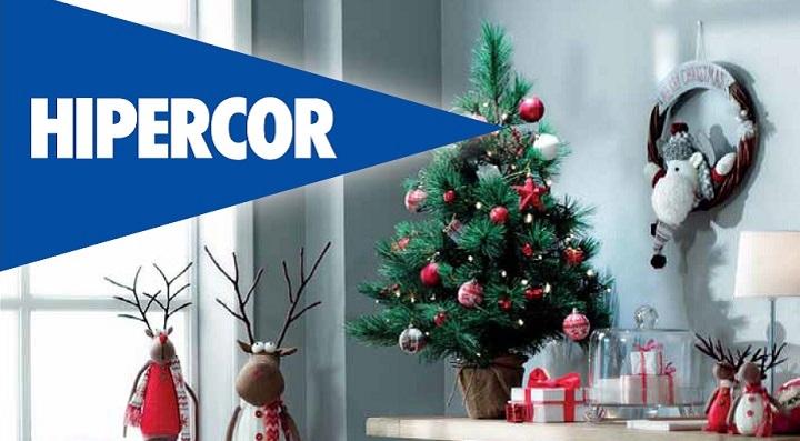 Iluminacion Baño Hipercor:Navidad Hipercor0