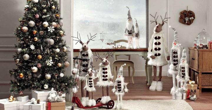 Decoracion De Navidad El Corte Ingles ~ Adornos de Navidad Hipercor 2014