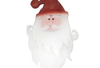 Santa Claus Arbol Cara