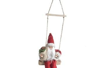 Santa Claus Columpio
