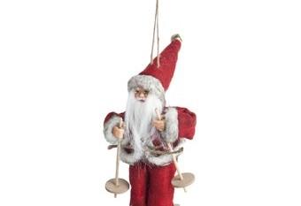 Santa Claus Equiador