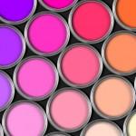 Tipos de pintura para las paredes de tu hogar