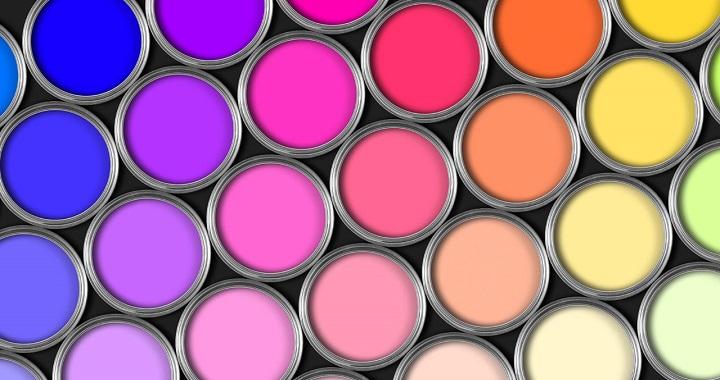 Tipos de pintura para las paredes de tu hogar - Tipos de pintura para pared ...