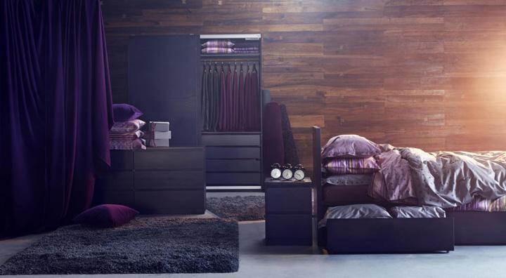 Catalogo de dormitorios IKEA 2015