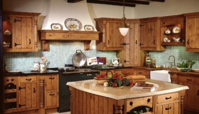 cocinas rusticas1