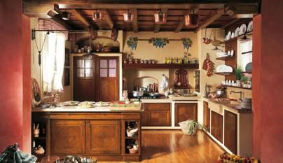 cocinas rusticas11