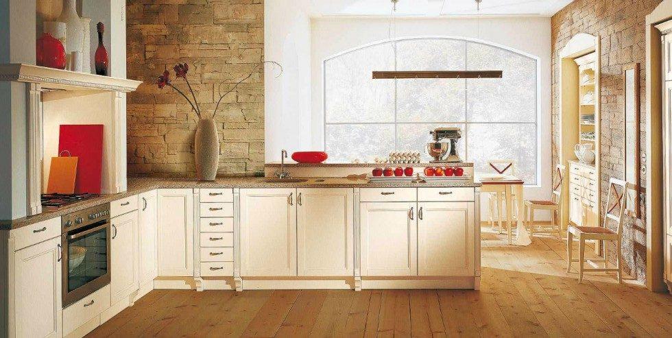 Muebles Para Cocinas Rusticas. Stunning En La Decoracin De Cocinas ...