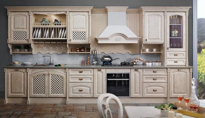 Fotos de cocinas ru00fasticas