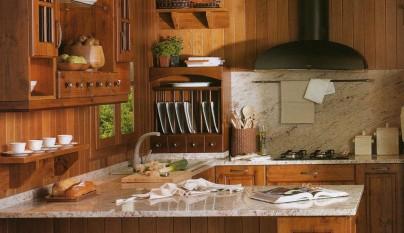 cocinas rusticas24