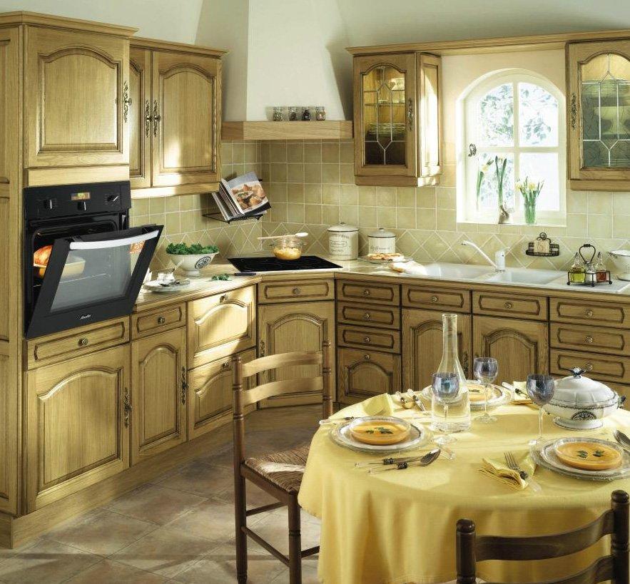 Fotos De Cocinas R Sticas