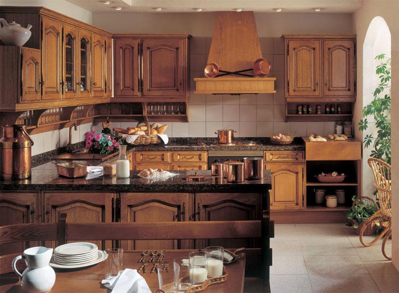 cocinas rusticas8