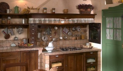 cocinas rusticas9