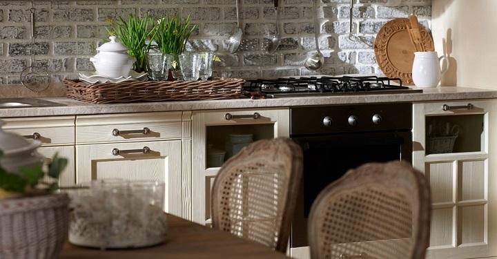Decorablog Revista De Decoracion - Cocinas-vintages