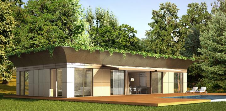 como construir una casa prefabricada paso a paso