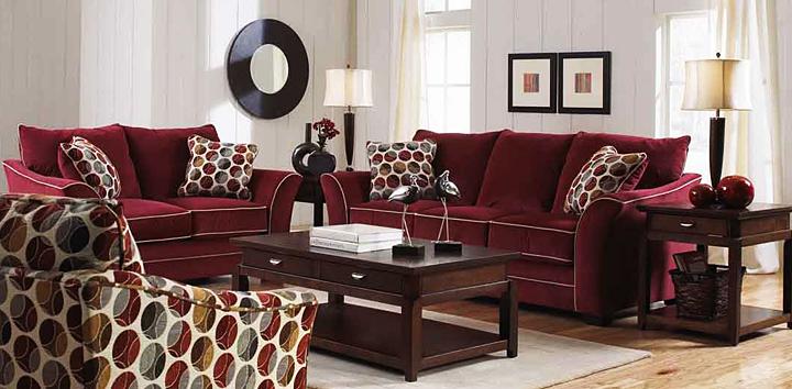 C mo limpiar un sof de tela - Como limpiar tapiceria sofa ...