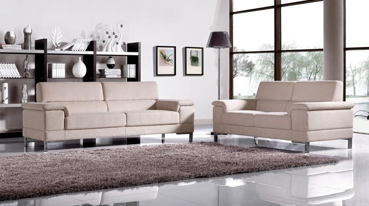 C mo limpiar un sof de tela - Como limpiar un sofa ...