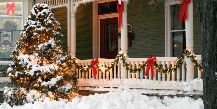 decoracion Navidad fotos2