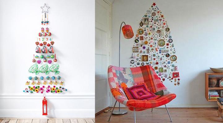 Decoracion Original Para Navidad ~   acogedora e ?ntima con ayuda de luces de Navidad y con velas