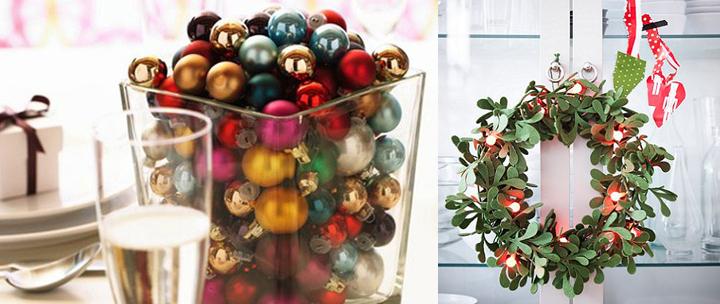 Decoraci n especial para navidad - Decoracion de adornos navidenos ...