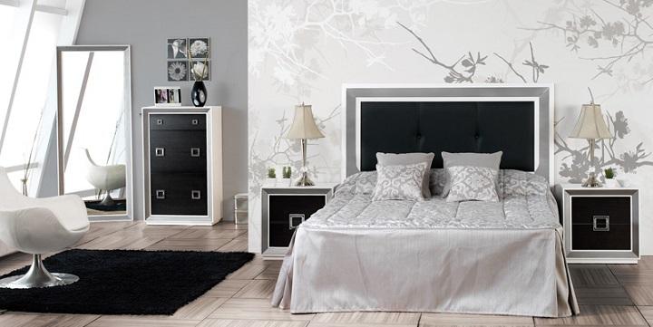decorar blanco negro5