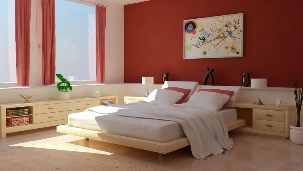 Los colores m s comunes para pintar - Colores para pintar un cuarto ...