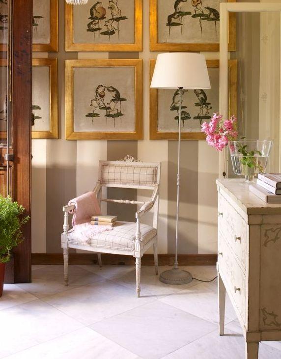 Fotos de entradas y recibidores decorados - Entradas y recibidores ...