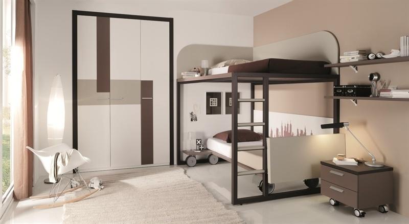 Habitaciones para adolescentes - Muebles boom escritorios ...