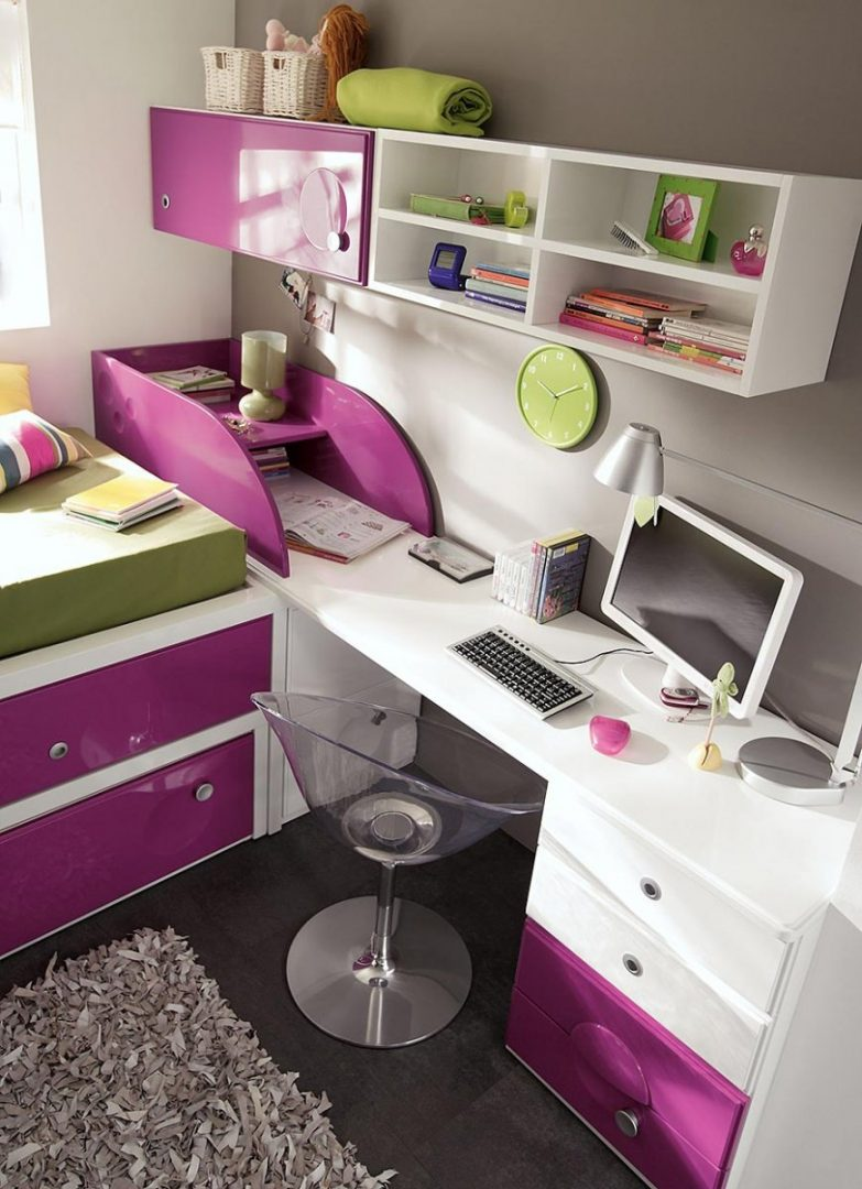 Best Escritorios Para Cuartos Juveniles Photos - Casas: Ideas ...