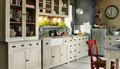 imagenes cocinas vintage12