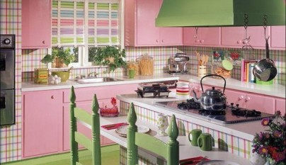 imagenes cocinas vintage20