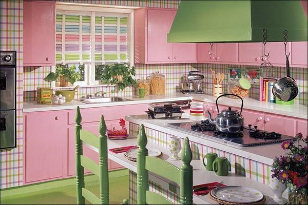 Decorablog Revista De Decoracion - Cocina-estilo-vintage