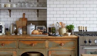 imagenes cocinas vintage25