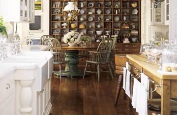 imagenes cocinas vintage26