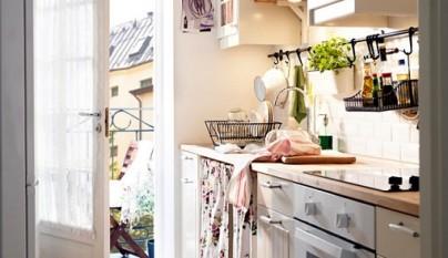 Fotos de cocinas vintage - Ikea diseno cocina ...