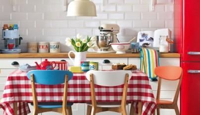imagenes cocinas vintage33