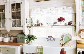 imagenes cocinas vintage34