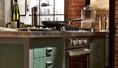 imagenes cocinas vintage36